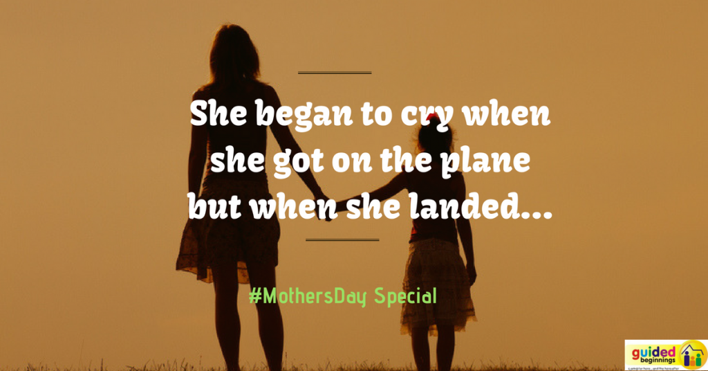 Mother's Day Special ( Guided Beginning)